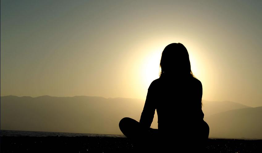 「瞑想」で己と向き合う