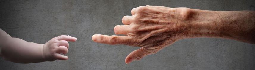 年上であることを尊重する