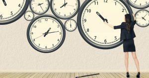 【2017年版】仕事をスピードアップして人生を2倍楽しむ4つの方法と効率化ツール10選